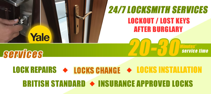 Anerley Locksmith